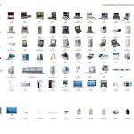 Apple Computer Evolution