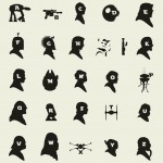 Star Wars Alphabets