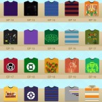 Sheldon's T-Shirts