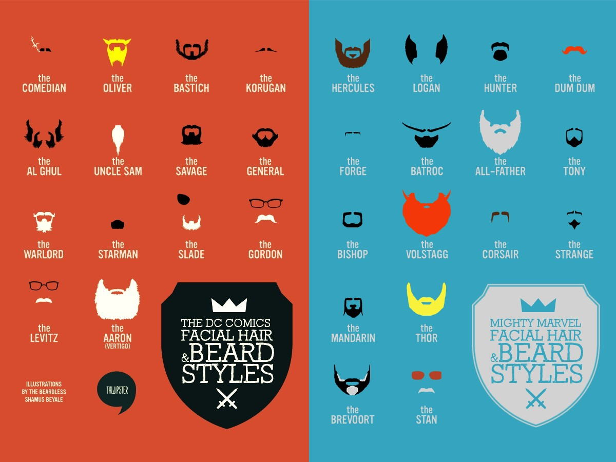 movember beard styles 187 chartgeekcom