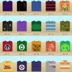 Sheldon's T-Shirts